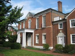 dumbarton house a georgetown gem u2013 greater greater washington