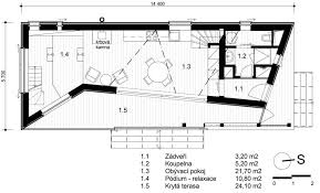small energy efficient house plans gallery a small energy efficient house with a folded roof asgk