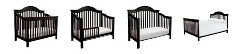 Black Baby Bed Finding The Best Baby Crib Sets Of 2017 Nursery Furniture
