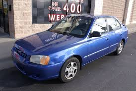 hyundai accent used cars for sale 2000 used hyundai accent gl at the car lot serving omaha