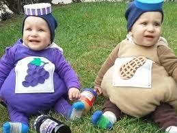 Halloween Costumes Twin Girls 20 Twin Costume Ideas Baby Ideas Twin