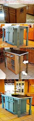 kitchen cabinet island diy kitchen island from stock cabinets diy home