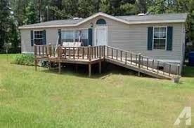 3 bedroom mobile home for sale 3 bedroom 2 bath mobile home on 3 7 acres land meridian lauderdale