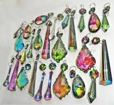 Crystal Drops For Chandeliers Vitrailis Ab Wedding Glass Chandelier Droplets Buy Colored