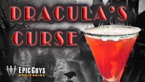 halloween drinks kid friendly how to make draculas curse cocktail halloween cocktail recipe