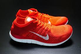 Jual Nike jual sepatu nike free flyknit 3 0