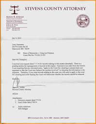 How To Address Letter To Attorney by 12 How To Write A Letter To Principal Musicre Sumed