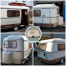 Eriba Awning 1982 Eriba Puck Caravan For Sale