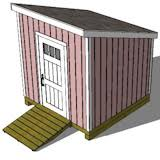 Free Barn Plans Free Shed Plans Storage Shed Plans Download Icreatables Com