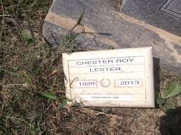 fanning funeral home iaeger wv chester roy lester jr 1928 2013 find a grave memorial