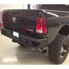 dodge ram custom rear bumper hammerhead 600 56 0338 rear bumper
