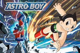 outsider japan astro boy