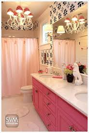 Girly Bathroom Ideas Bathroom Mini Makeover In One Afternoon Paint Color
