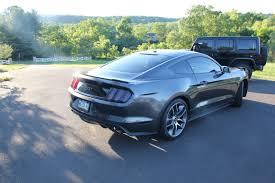 Mustang Gt 2015 Black 2015 Metallic Grey Mustang Gt With Black Badges Album On Imgur