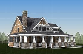 country house plans with wrap around porch plan 18289be storybook country house plan with sturdy porch