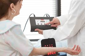 in light wellness systems in light medical systems white dove global