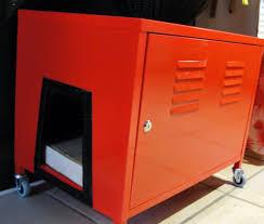 a cute catbox finally ikea hackers ikea hackers