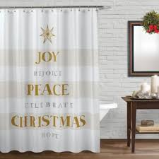 buy christmas curtains from bed bath u0026 beyond