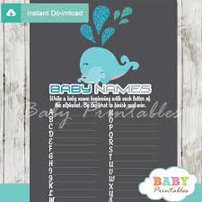baby shower chalkboard blue whale baby shower chalkboard d181 baby printables