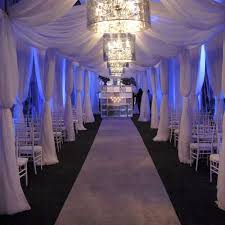 pipe and drape wedding hot sell wedding stage decoration pipe and drape buy stage