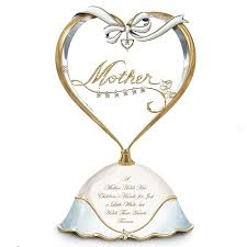 Personalized Music Box Amazon Com A Heart Full Of Love Collectible Birthstone Music Box