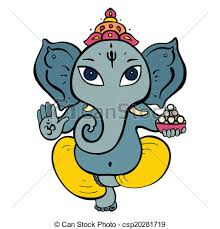 ganesha stock illustration images 3 035 ganesha illustrations
