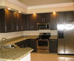 Designing Kitchen Cabinets - cabinet dramatic cherry wood kitchen cabinets design illustrious