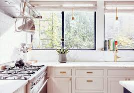 brass faucets kitchen house those dreamy brass fixtures sfgirlbybay