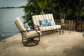 Patio Furniture Pensacola by Outdoor By Design Luxury Commercial And Residential Outdoor
