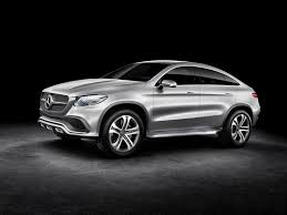 mercedes concept car 2014 mercedes benz concept coupe suv pictures news research