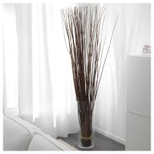 Using Branches In Home Decor by Smycka Dried Plants Ikea