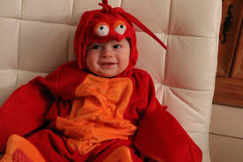 lobster halloween costumes sebastian mckenzie on twitter
