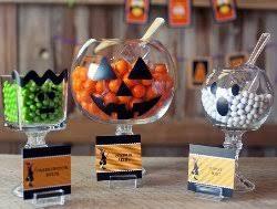candy buffet ideas from ediblecrafts com