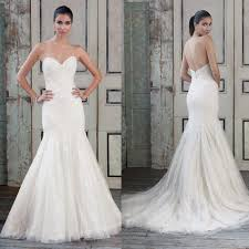 cheap 2016 elegant ball gown wedding dresses lace applique beaded