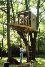 Simple Backyard Tree Houses by 70 Ideas Simple Diy Treehouse For Kids Play That You Should Make
