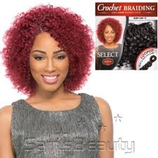 hair crochet sensationnel remy human hair crochet braids select berry loop 2pcs