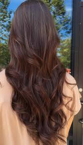 best summer highlights for auburn hair chic highlight ideas for your brown hair