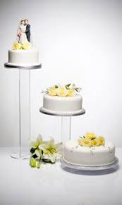 3 tier wedding cake stand beautiful banana design acrylic three tier cake stand