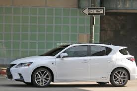 youtube lexus ct 2015 2015 lexus ct 200h u2013 idea di immagine auto