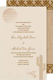 western wedding invitations shop western wedding invitations magnetstreet