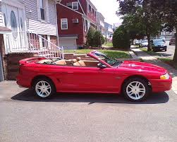 1998 convertible mustang 1998 ford mustang convertible reviews msrp ratings with