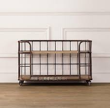 Shelves With Wheels by Shelf Upright Picture More Detailed Picture About American