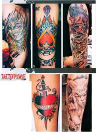 mauricio teodoro black dragon tattoo tattoo gallery tattoo magic