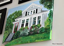 Paint My House by The 2 Seasons The Mother Daughter Lifestyle Blog