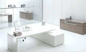 bureau blanc laqué brillant bureau blanc brillant perdecisite bureau blanc brillant maclaminac