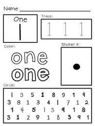 free worksheets number sheet 1 10 free math worksheets for