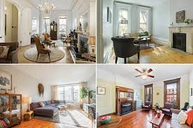 brooklyn homes for sale three sold one still available brownstoner