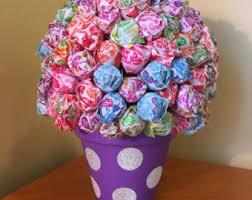lollipop bouquet lollipop bouquet etsy