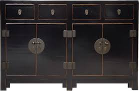 Sideboards Black White And Lacquer 25 Inspirations Of Chinese Sideboards