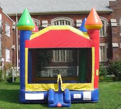 bounce house castles party rentals